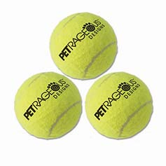 PlayRageous Chaser Balls, 3-pack
