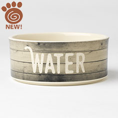 Farm Dog WATER Bowl 6