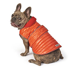 Eddie Bauer PET, Lakedale Reversible Vest
