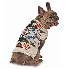 Eddie Bauer PET, Wapato Sweater, Oatmeal Heather