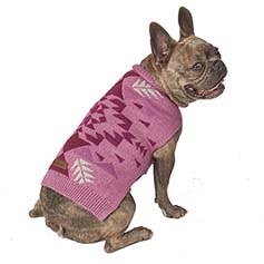 Eddie Bauer PET, Wapato Sweater, Dusty Purple Heather