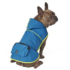 Banff Packable Rain Jacket